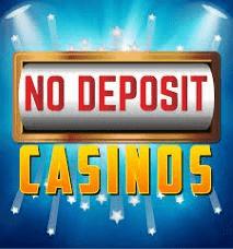 Legitimate No Deposit Casinos nodepositgoat.com